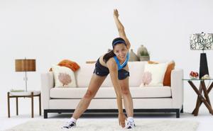 Комплекс вправ в домашніх умовах: розвиток дихальної системи і тренування для всіх груп м'язів » журнал здоров'я iHealth 2