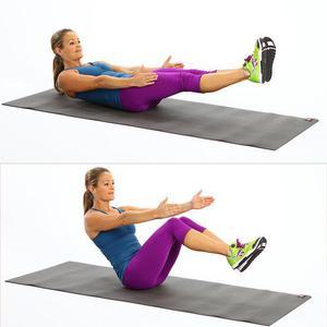 Комплекс вправ в домашніх умовах: розвиток дихальної системи і тренування для всіх груп м'язів » журнал здоров'я iHealth 4
