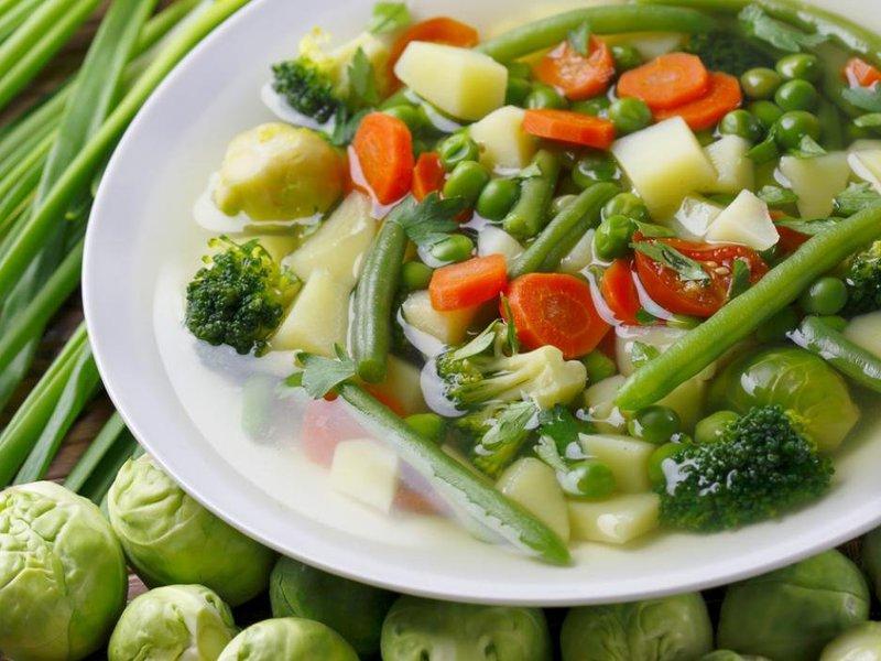 Безглютеновая диета меню рецепты