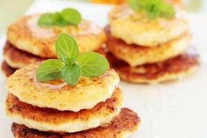 Сырники - блюдо малокалорийное и полезное