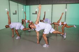 Унікальна система тренувань для схуднення — протокол Табата, прості вправи на відео допомагають худнути » журнал здоров'я iHealth 1