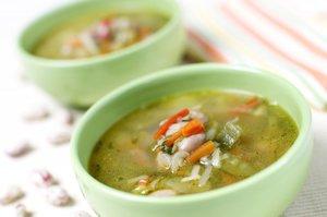 Суп с сельдереем стеблевым рецепты