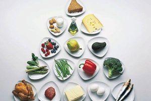 Что требуется при соблюдения диеты
