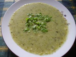 рецепты супов для стола номер 5