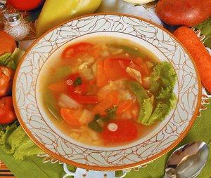 5 стол диетических Рецепты соусов