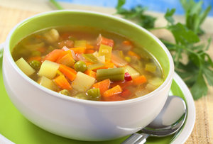 Рецепты супов диеты 5 онлайн рецепты.