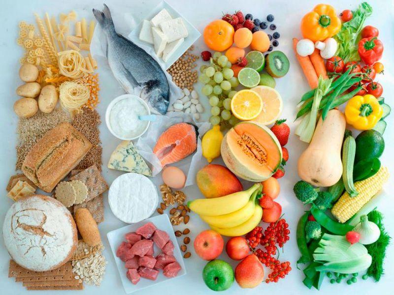 Как питаться по программе правильного питания