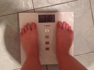 Белковая диета на 4 месяца