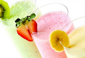 Вкусные белковые коктейли помогут похудеть