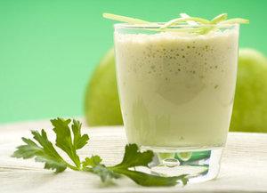 Яичный протеиновый коктейль в домашних условиях - рецепт.