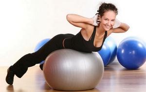 Убрать жир возле коленей