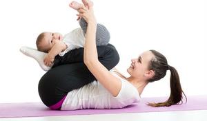 После родов фигура меняется, но упражнения и диета помогут восстановиться.