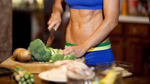 c3b3f29056e4 Фитнес-диета для спортсменов  основы здорового питания при ...