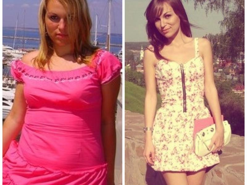 похудеть на дробном питании на 20 ru