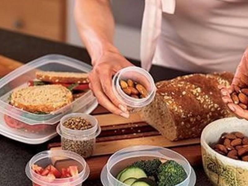 дробное питание как правильно организовать
