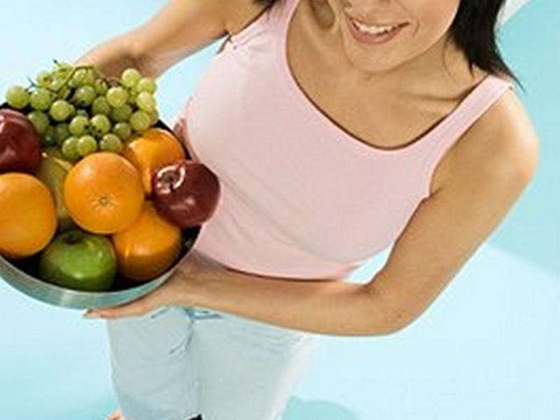 как похудеть дробное питание