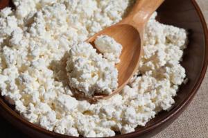 калорийность блины с творогом на 100 грамм