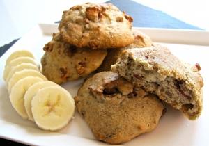 Процесс приготовления печенья