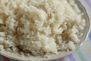100 грамм риса