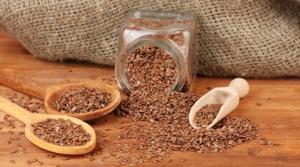 Семена льна для похудения Похудение с помощью семян льна