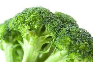 Пищевая ценность броколи