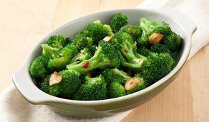 Калории в броколи