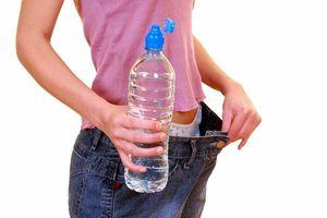 Как пить лысогорскую воду для похудения