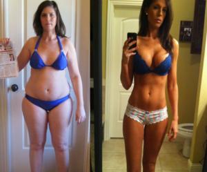 как подобрать спортивное питание для похудения