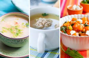 куриное суфле для диеты 1а рецепты