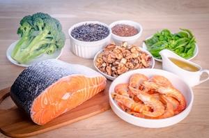 какие продукты высоком холестерине