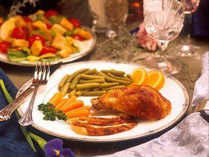 Гипохолестериновая диета - полезные продукты