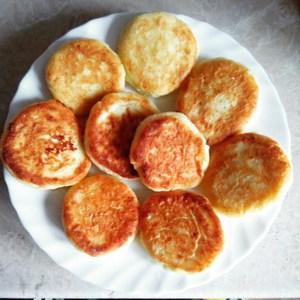 Сырники - это продукт с низким содержанием холестерина