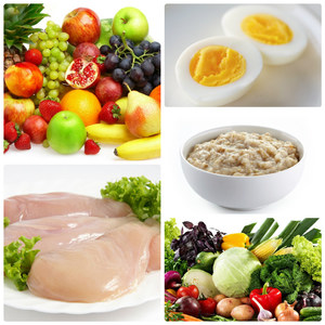 Правильное питание для похудения в домашних условиях рецепты